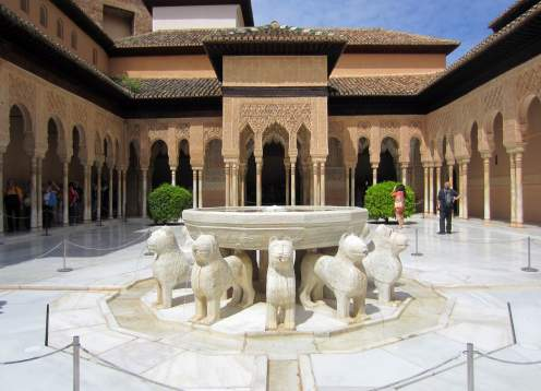 11 alhambra by scooterbella tours