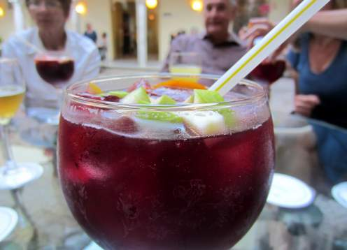 14 sangria spain scooter tours